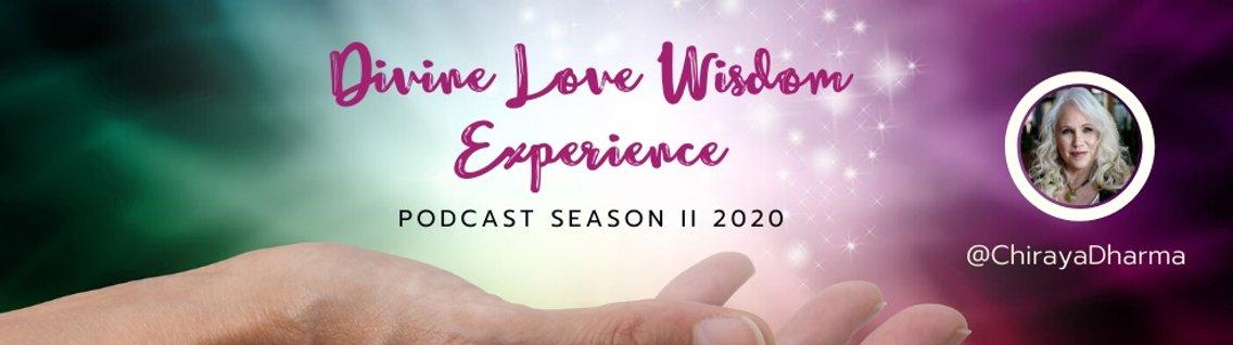 Divine Love Wisdom Experience - Cover Image