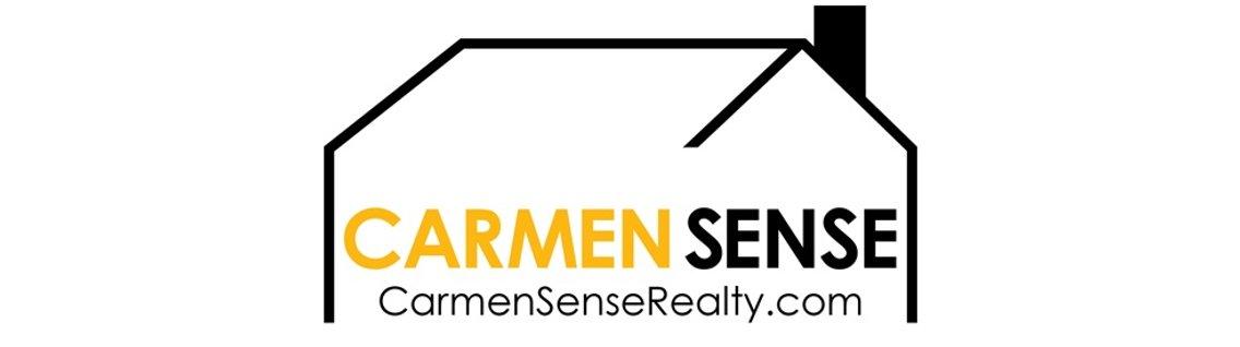 Carmen Sense Real Estate Show - immagine di copertina
