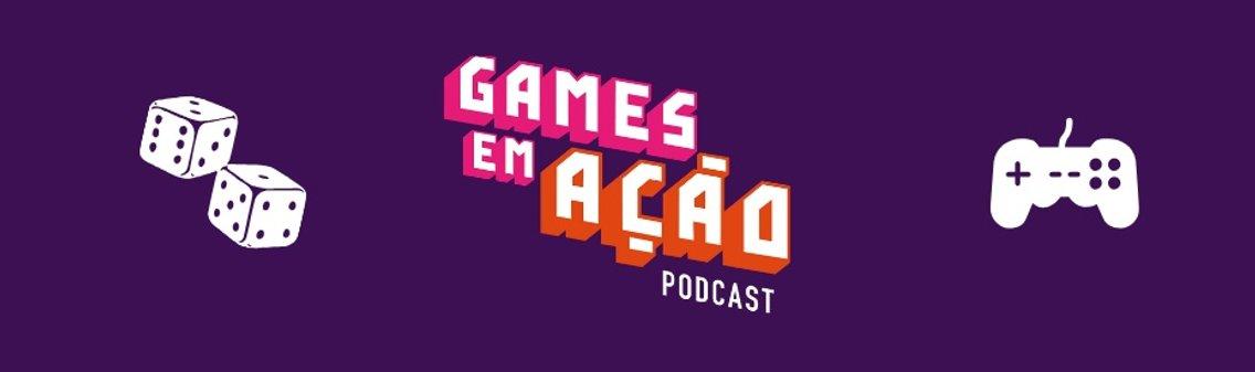 Games em Ação - immagine di copertina