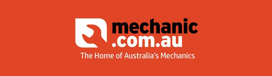 The Mechanic.com.au Show - Cover Image