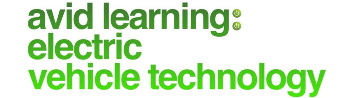 AVID Learning: EV & AV Technology - immagine di copertina