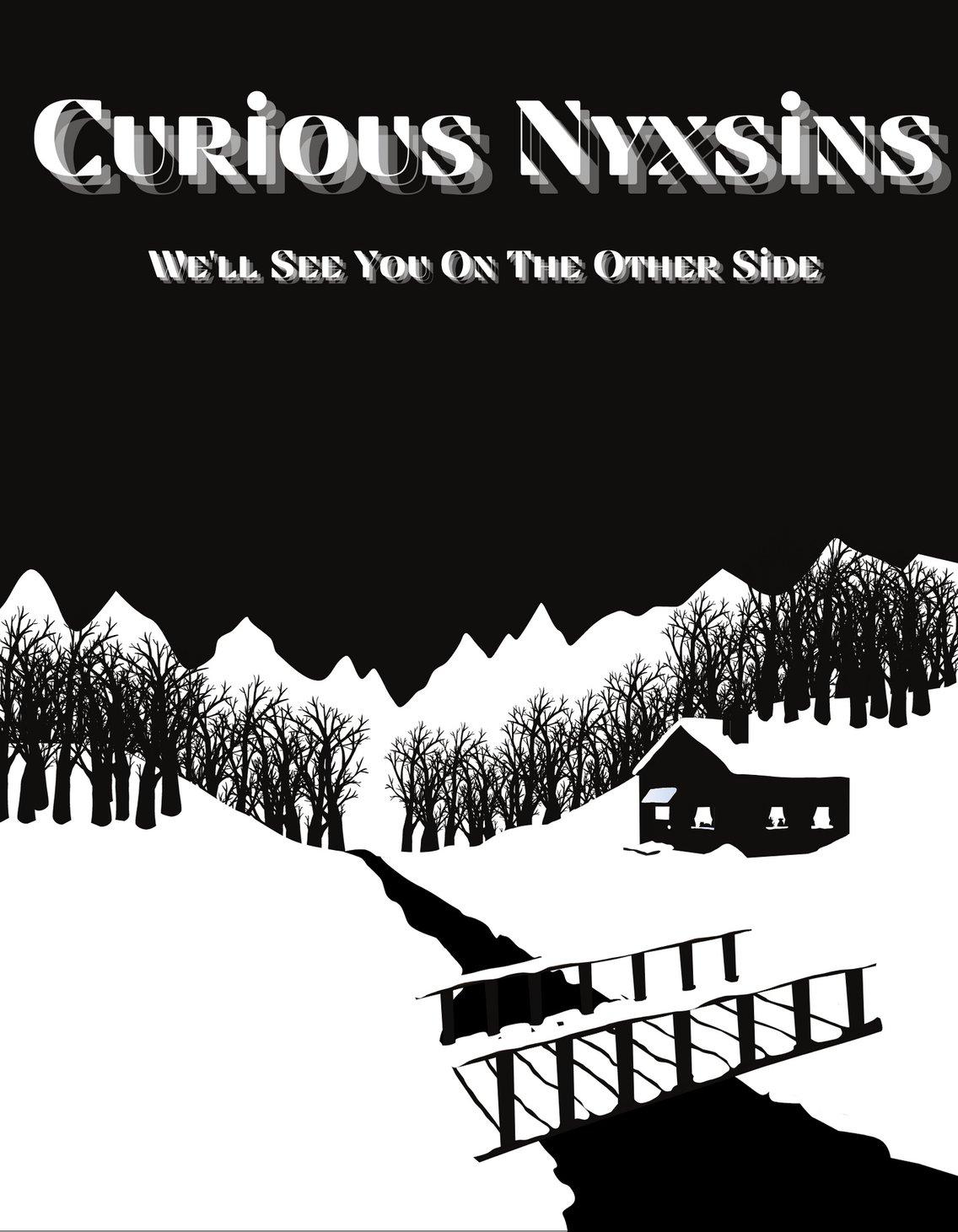 Curious Nyxsins - immagine di copertina