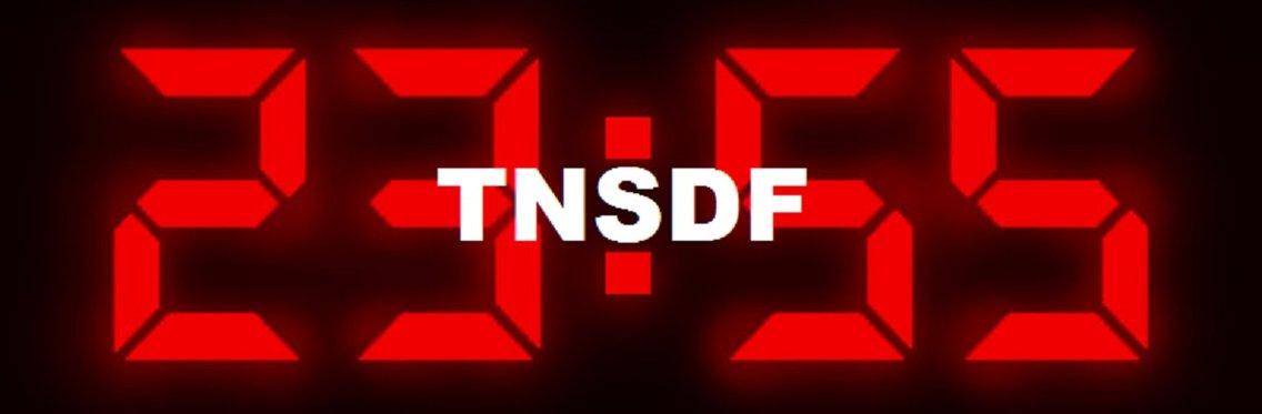 The Not So Dissident Future - imagen de portada