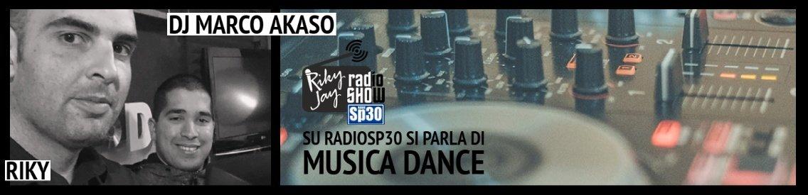 RikyJay Radio Show - #RadioSP30 - immagine di copertina