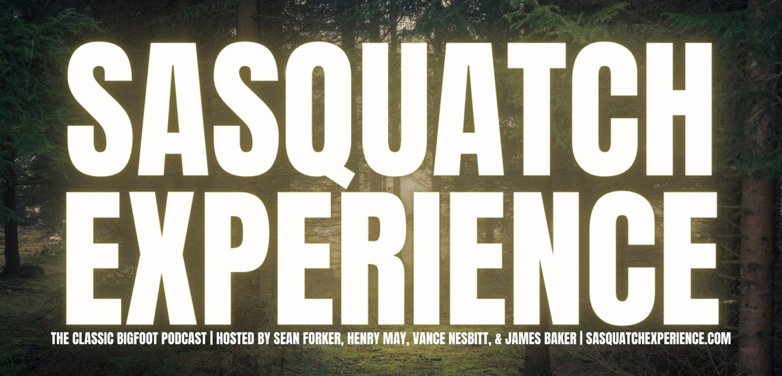 Sasquatch Experience - Cover Image