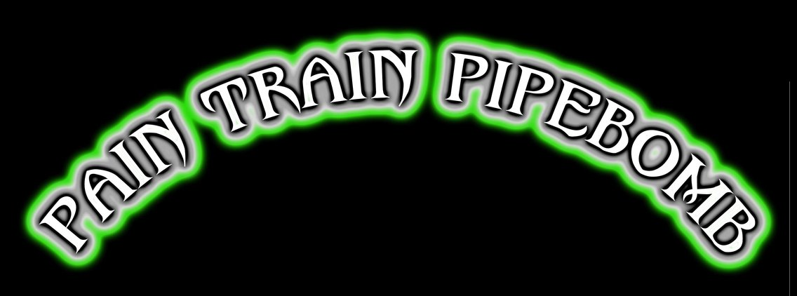 Pain Train Pipebomb NYC - imagen de portada