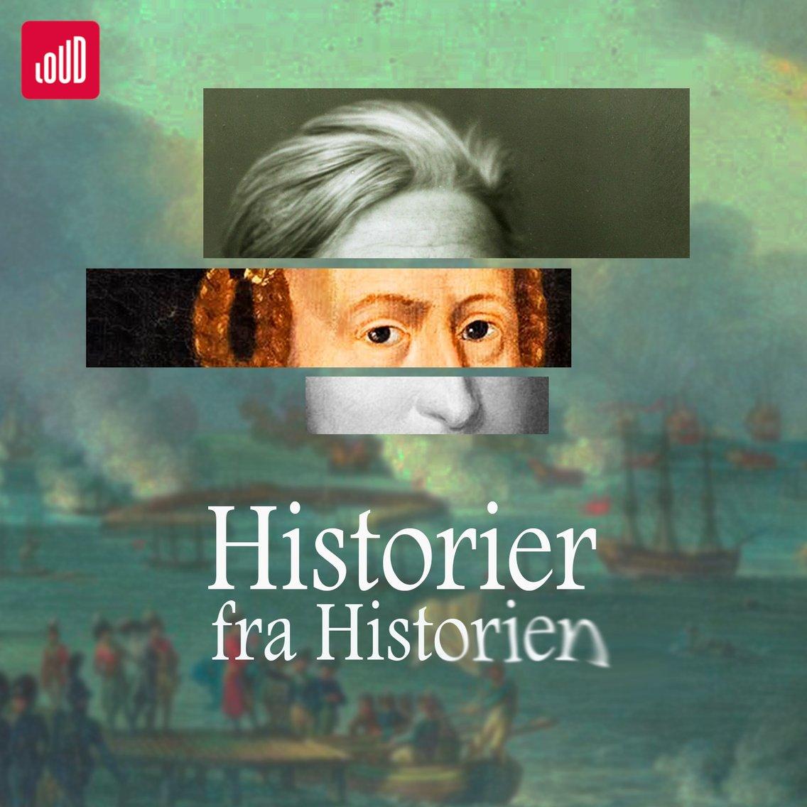 Historier fra Historien - immagine di copertina