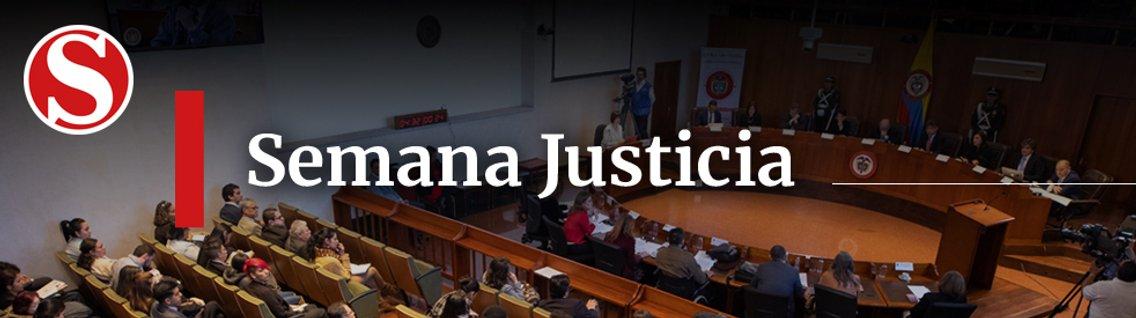 Semana Justicia - Cover Image