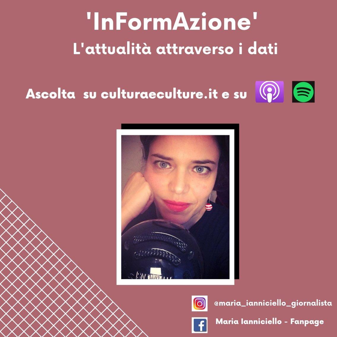 InFormAzione - Podcast di attualità - imagen de portada