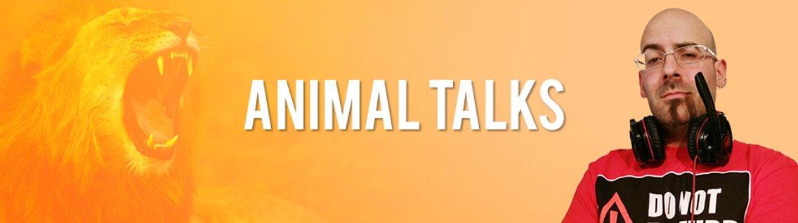 Animal Talks - immagine di copertina