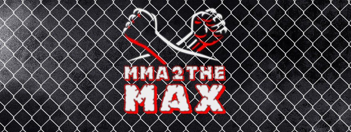 MMA 2 the MAX - Cover Image
