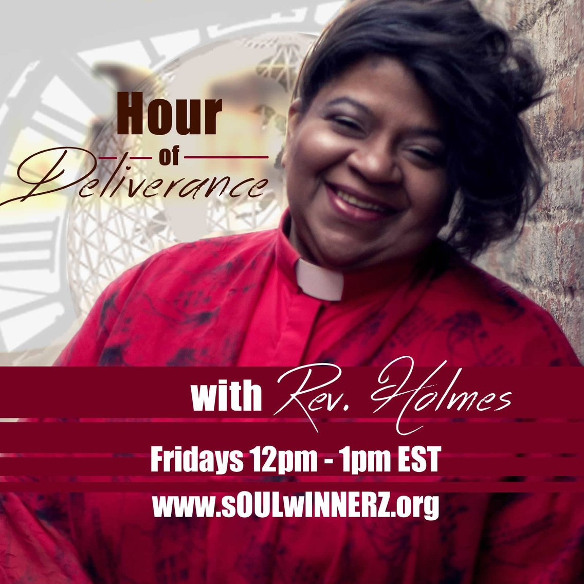 Hour of Deliverance - imagen de portada