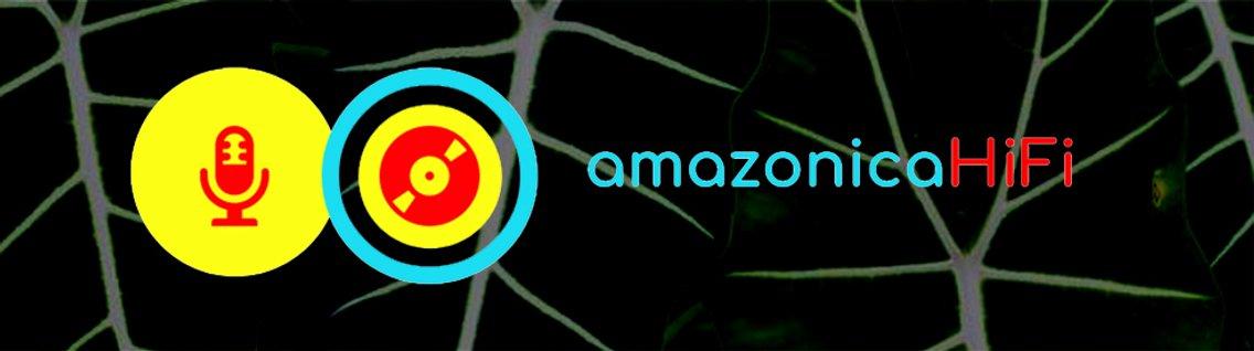 Amazonica Hi-Fi - immagine di copertina