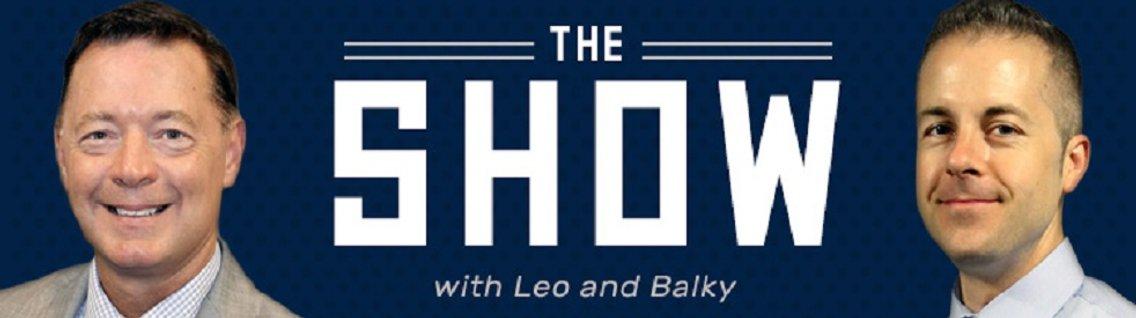 The Show with Leo & Balky - imagen de portada