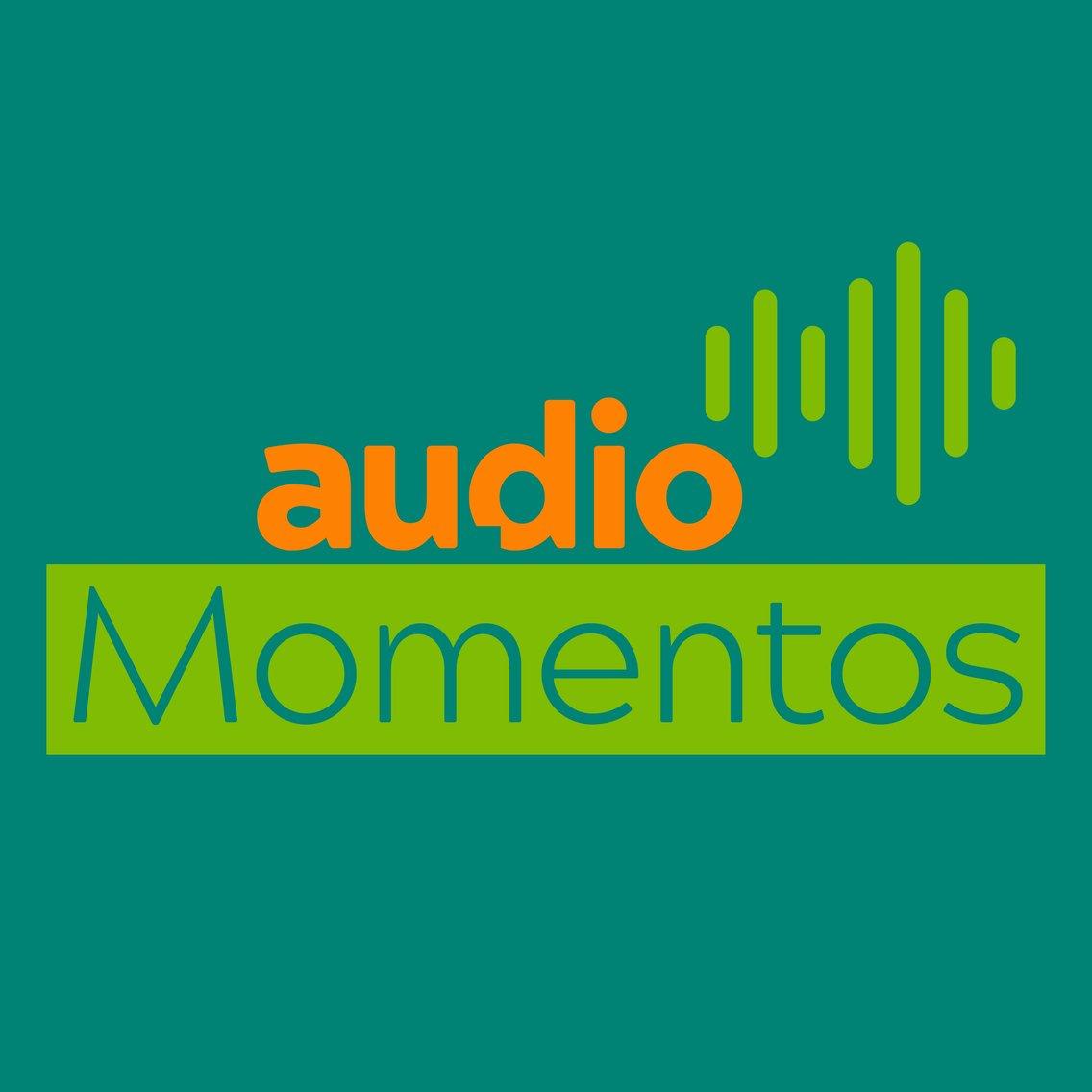 Audio Momentos - Cover Image