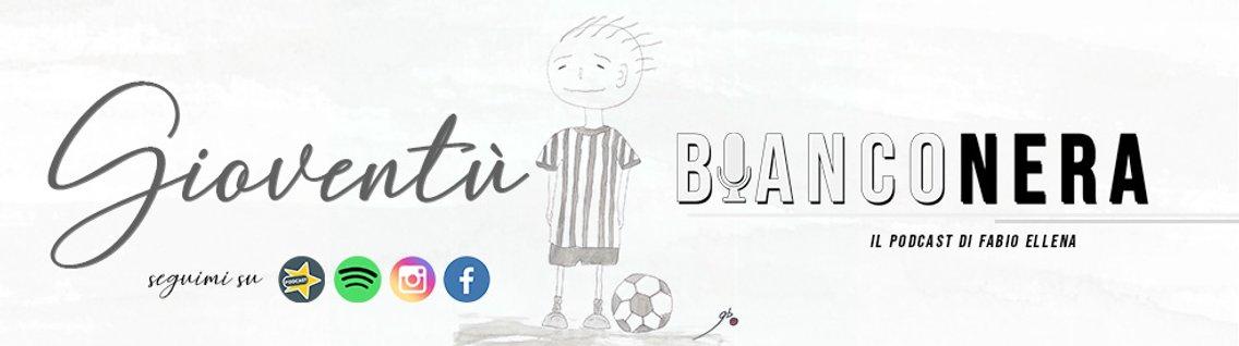 Gioventù Bianconera - Cover Image