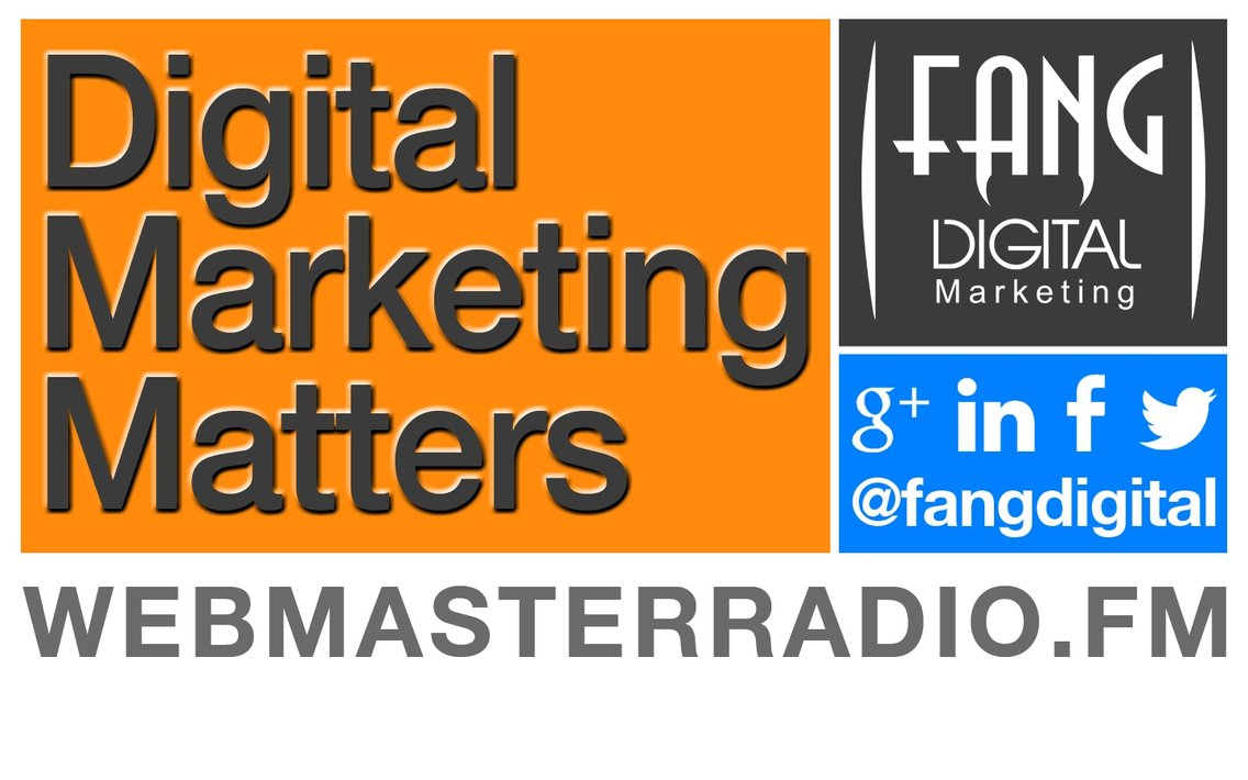 Digital Marketing Matters - imagen de portada