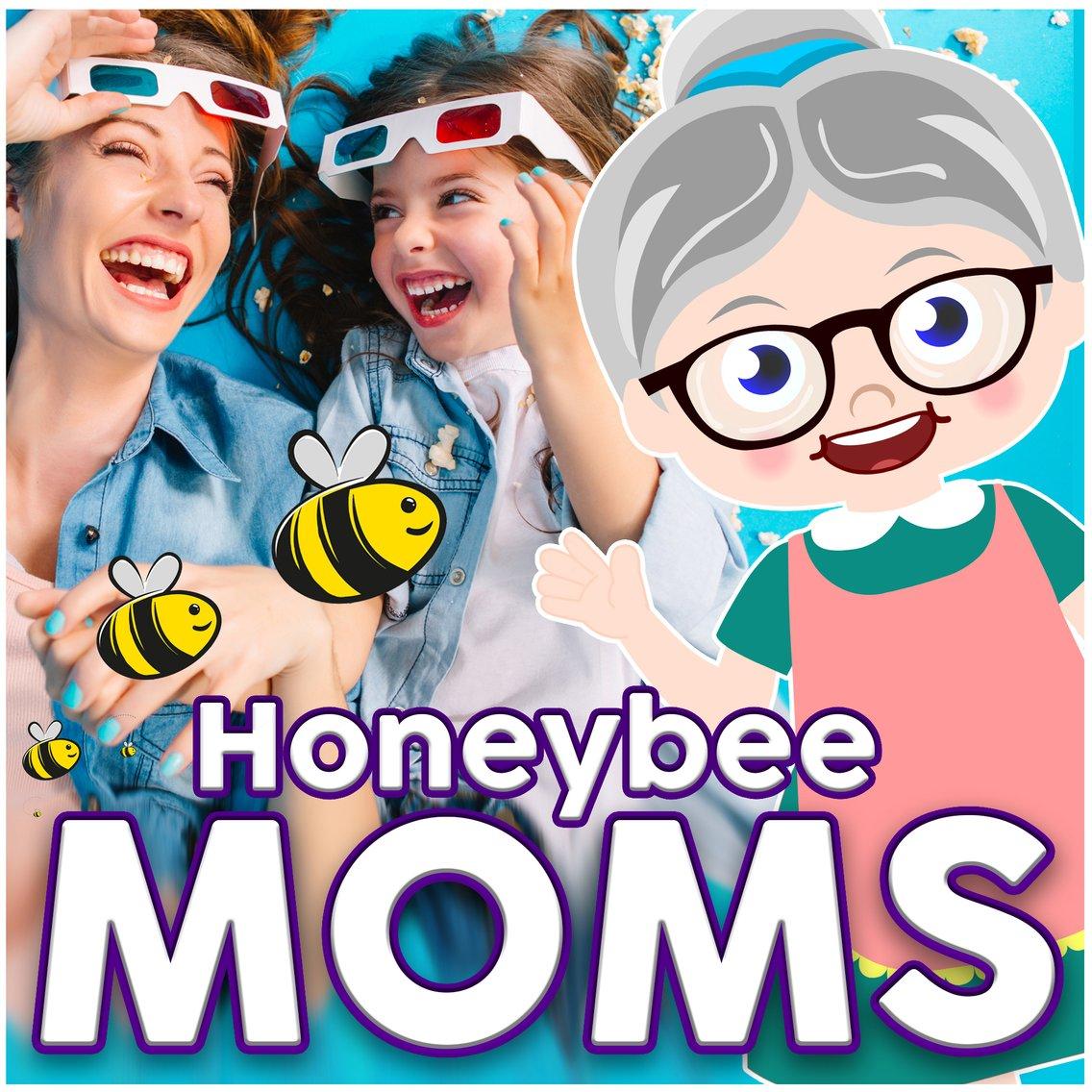 Honeybee Moms - immagine di copertina