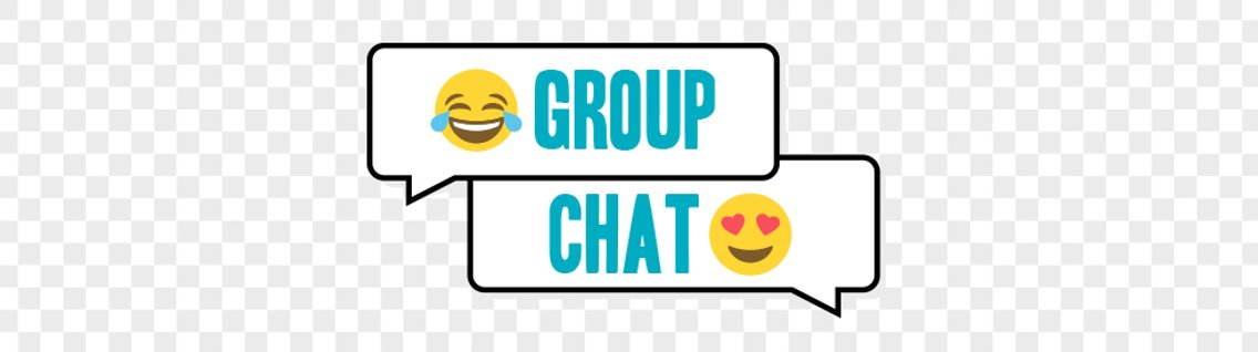 Group Chat - Cover Image