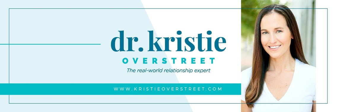 Fix Yourself First with Dr. Kristie - Cover Image