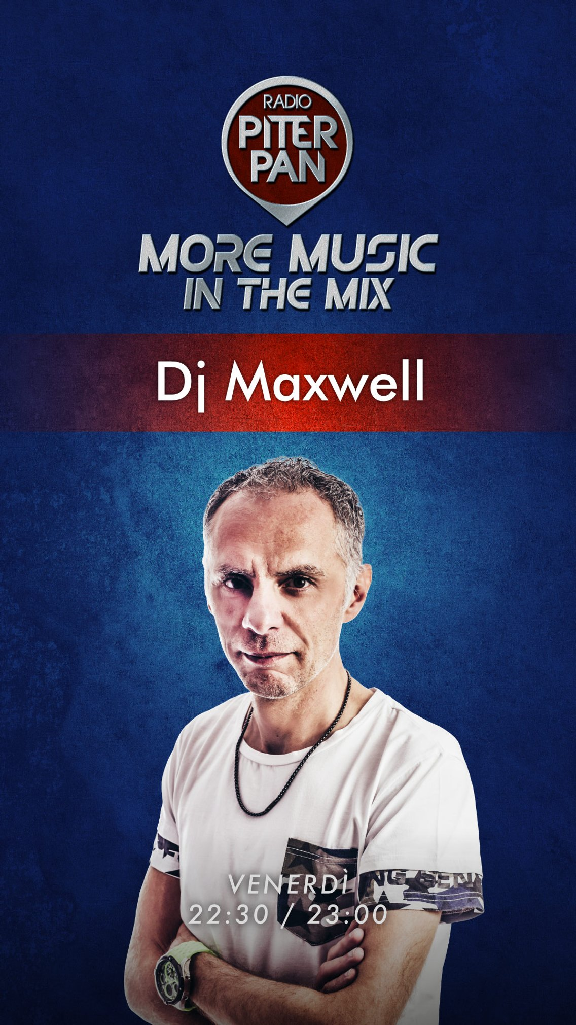 More Music In The Mix - Cover Image