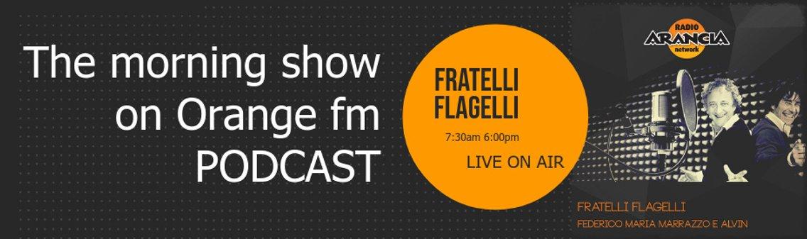 Fratelli Flagelli il Podcast - Cover Image