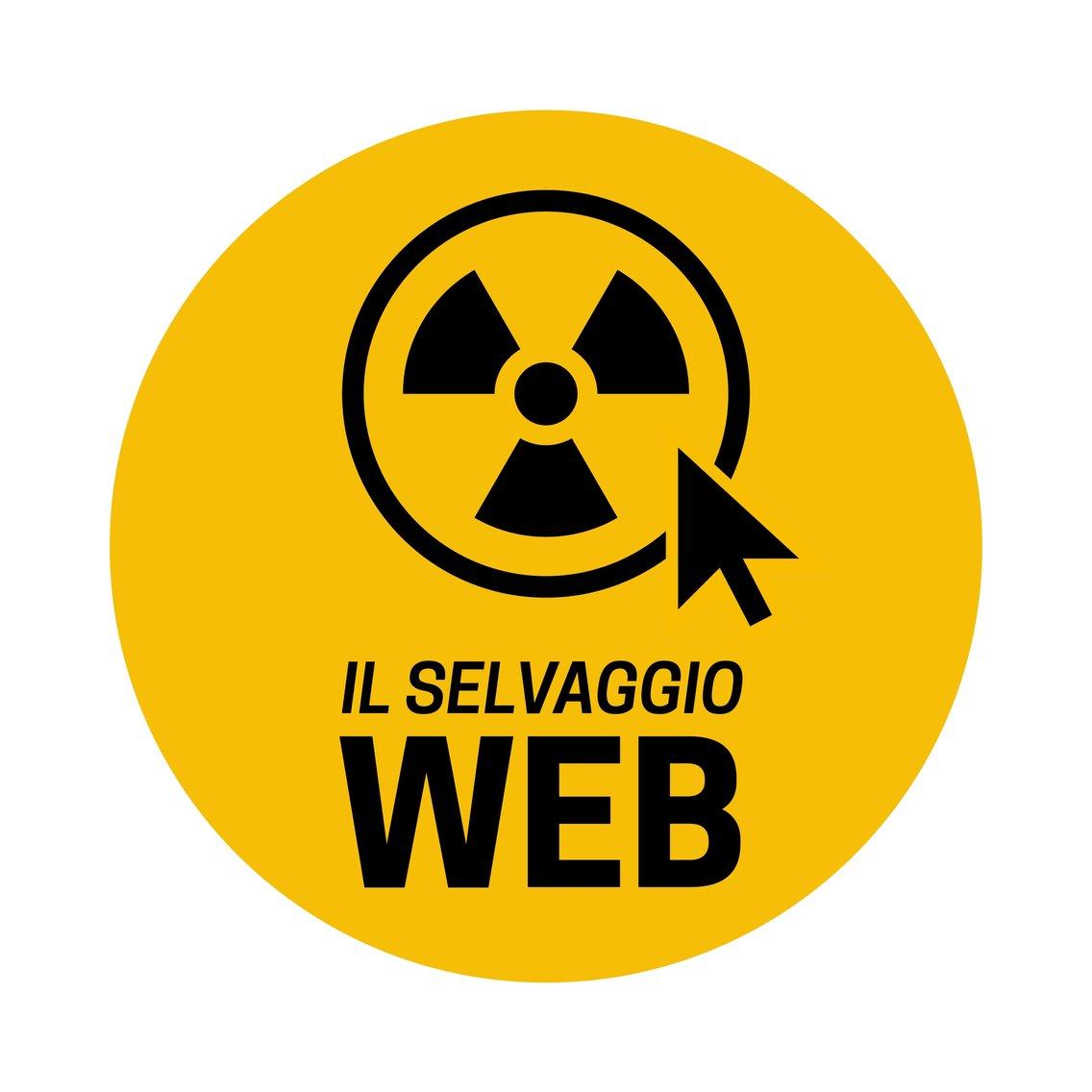 Il Selvaggio Web - immagine di copertina