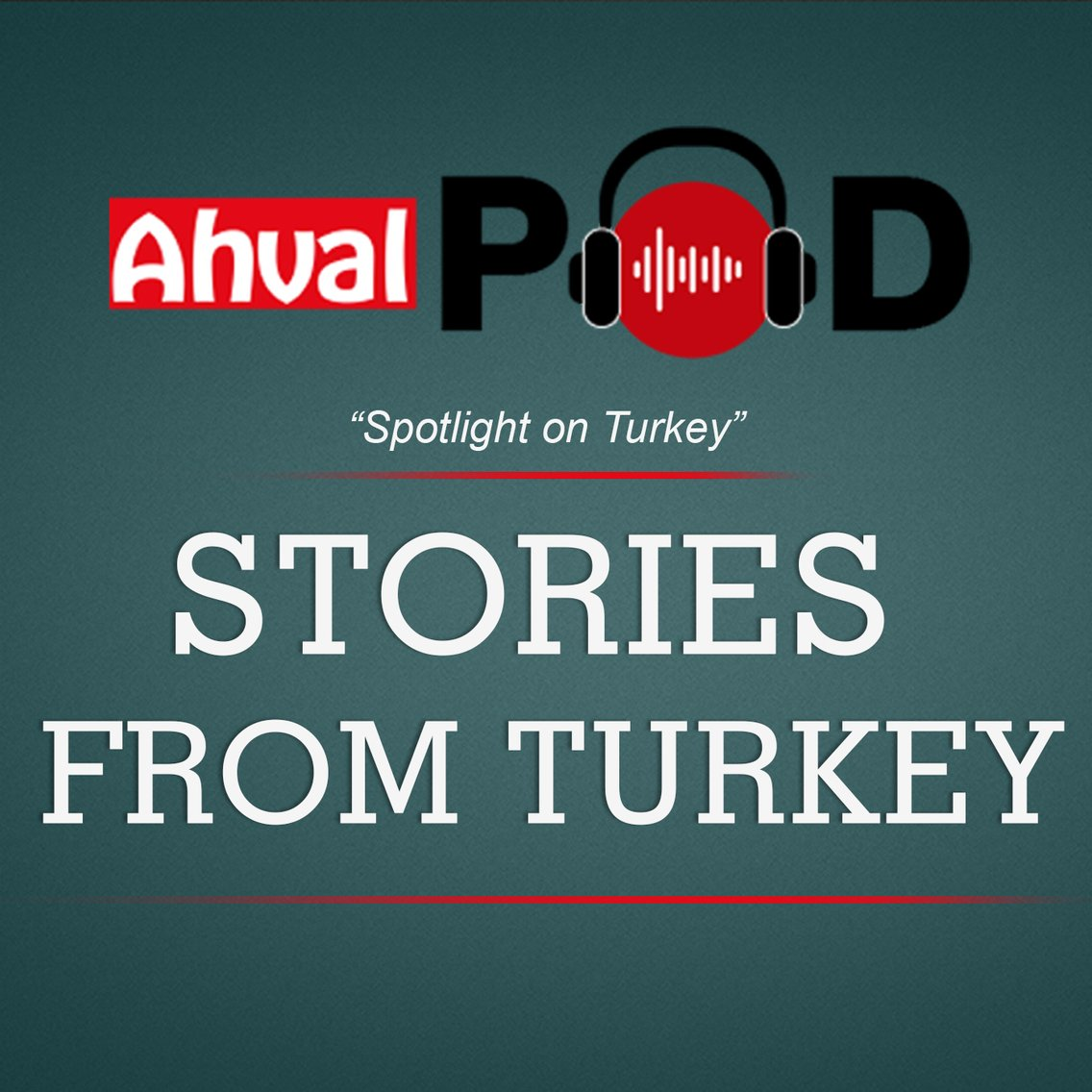 Stories from Turkey - Cover Image