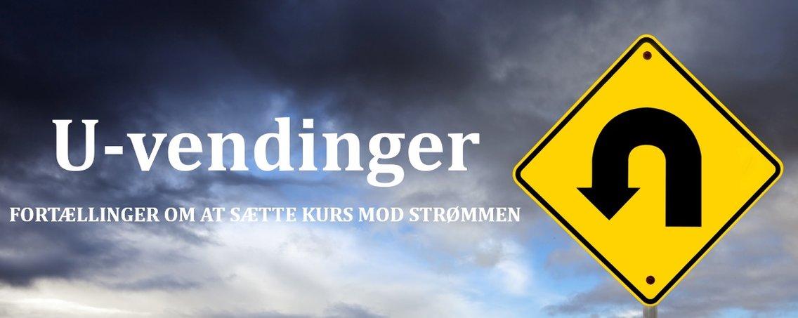 U-vendinger - Cover Image