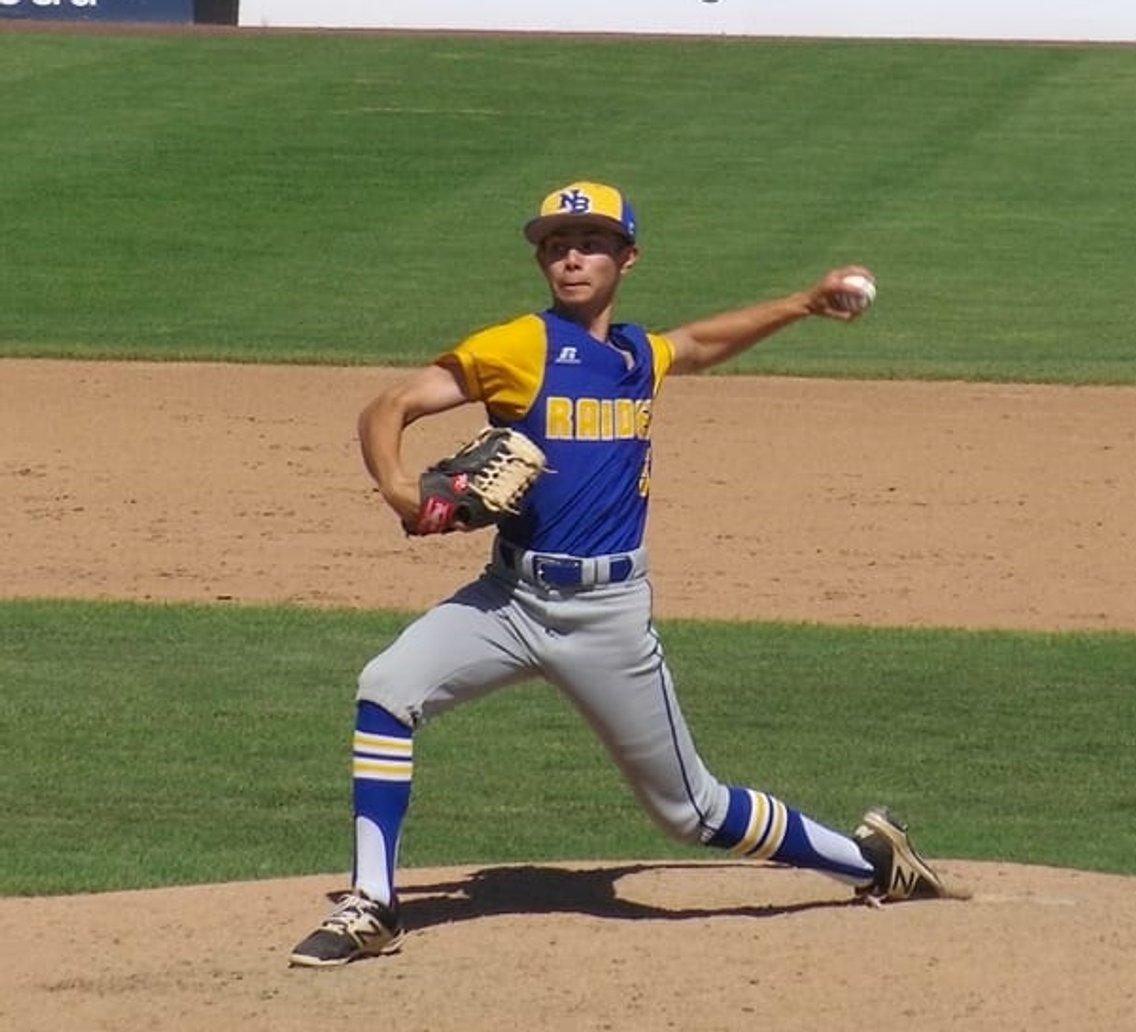 North Brunswick Raiders Baseball/Softball - Cover Image
