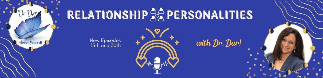 Relationship Personalities - immagine di copertina