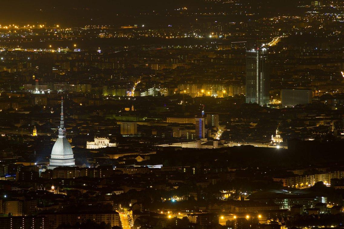 A Torino - Cover Image