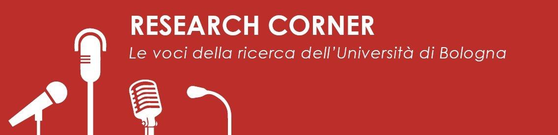 Research Corner - UniBo - Cover Image