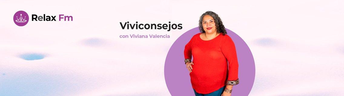 Viviconsejos con Viviana Valencia - Cover Image