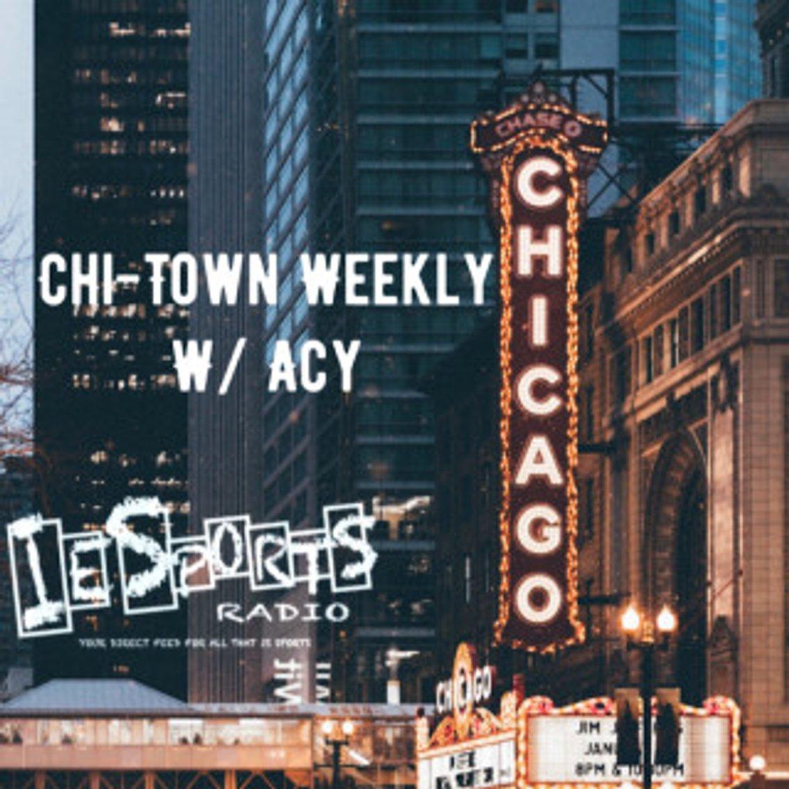 Chi-Town Weekly - immagine di copertina