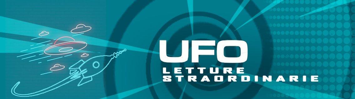 UFO letture straordinarie - immagine di copertina