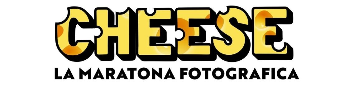Cheese - La maratona fotografica - immagine di copertina