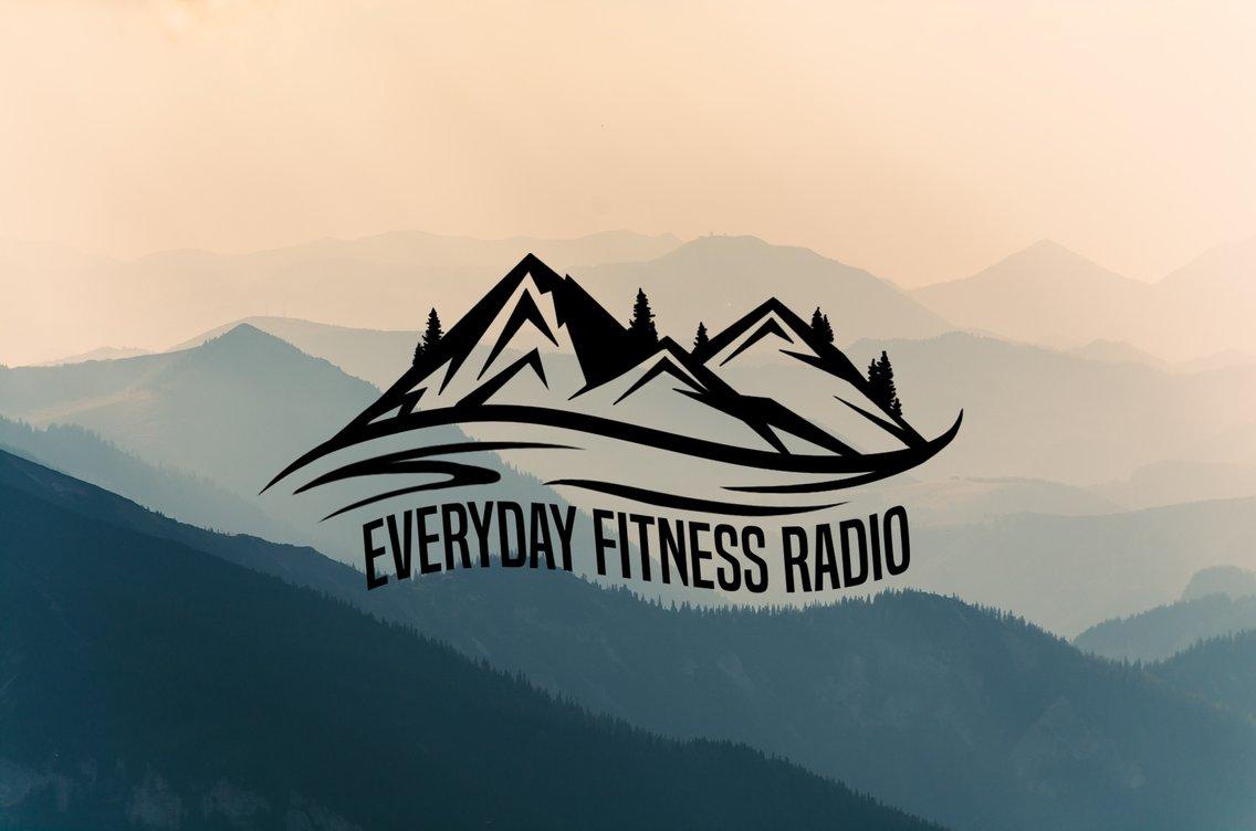Everyday Fitness Radio - immagine di copertina