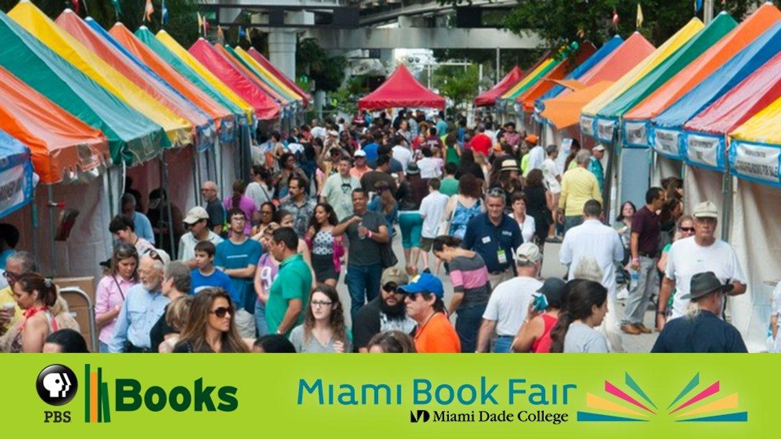 Miami Book Fair/ WMR Specials - imagen de portada