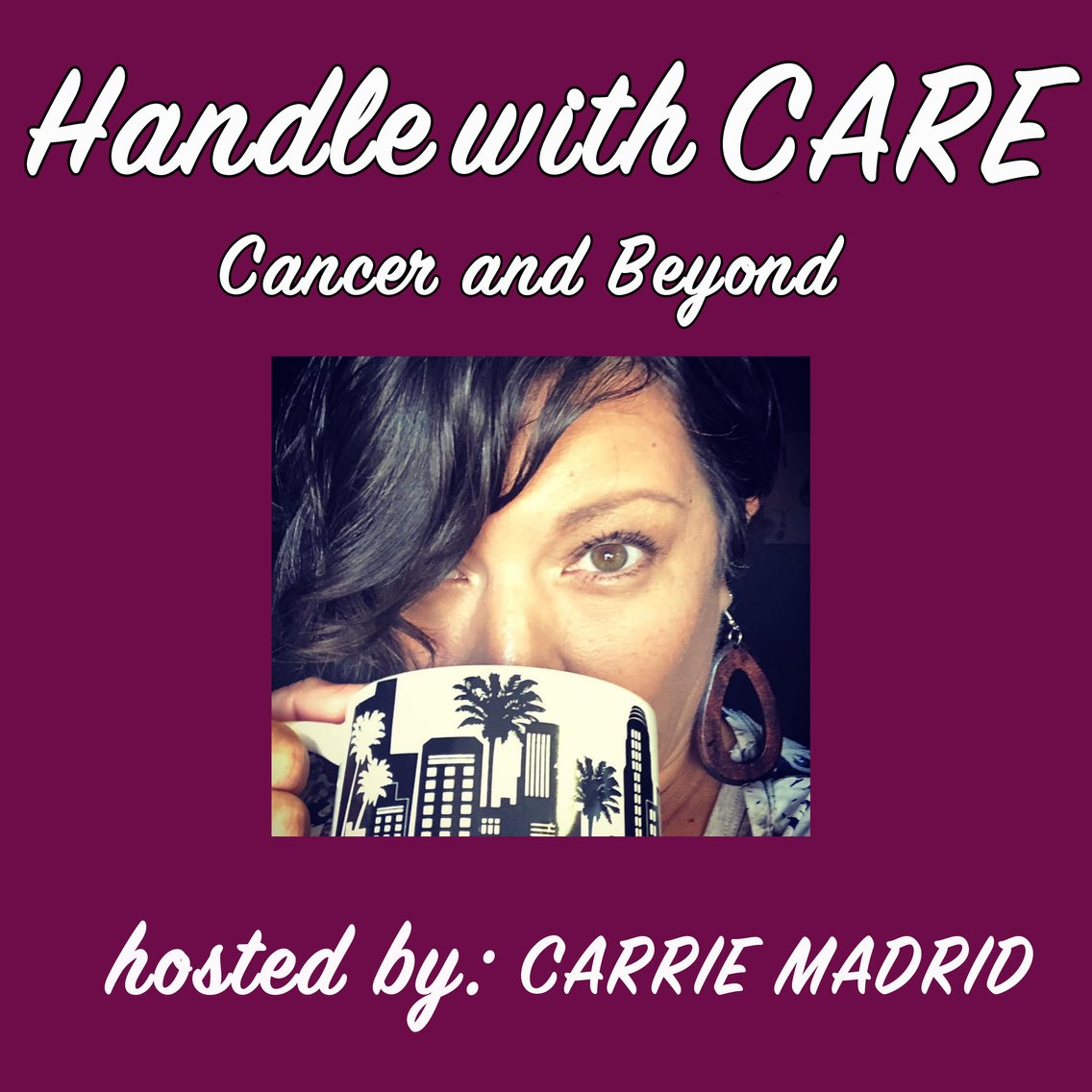 Handle with CARE: Cancer & Beyond - immagine di copertina