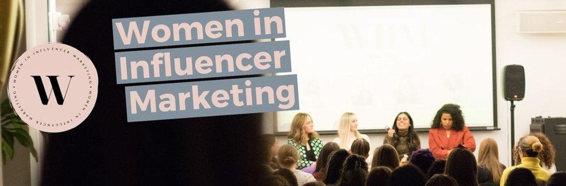 Women in Influencer Marketing - immagine di copertina