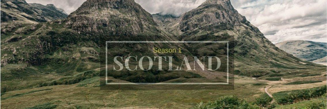 Scotland: Amidlife Traveler - immagine di copertina