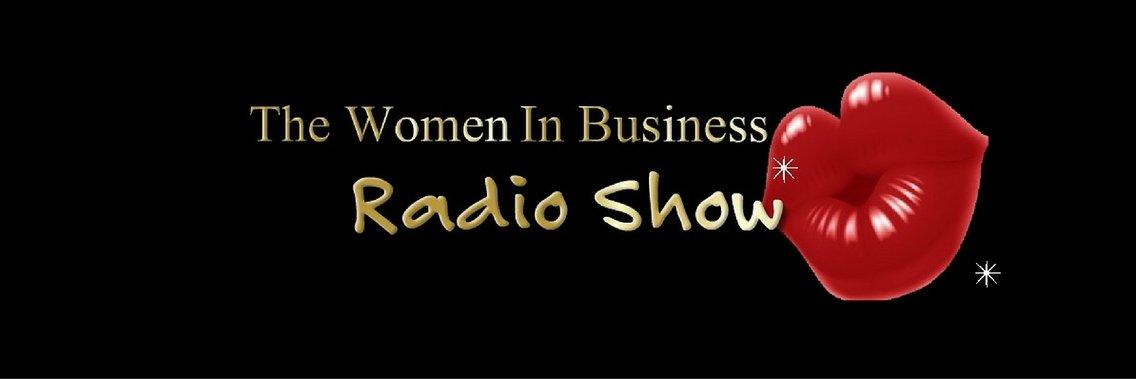 The Women In Business Radio Show - immagine di copertina