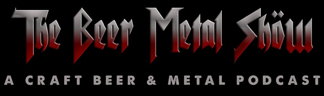 The Beer Metal Show - Cover Image