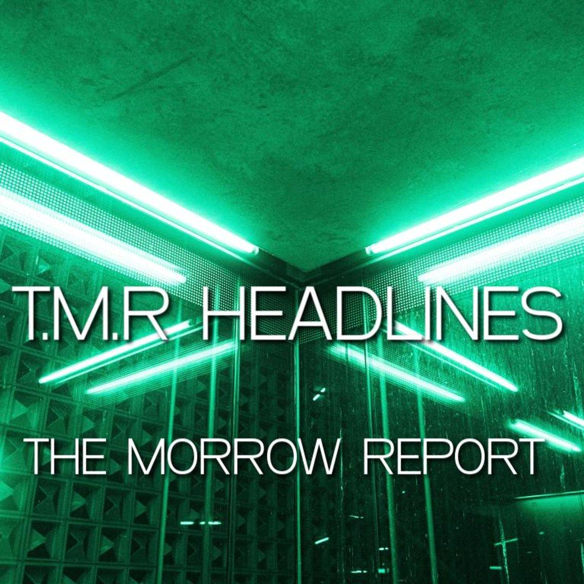 TMR HEADLINES - Cover Image