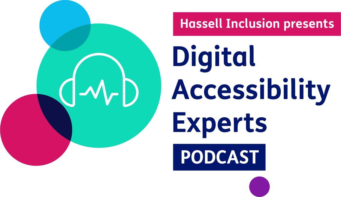 Digital Accessibility Experts - immagine di copertina