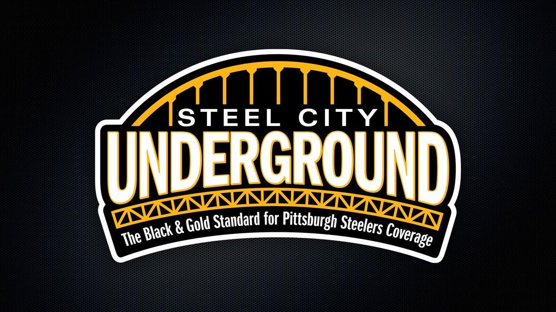 Steel City Underground Podcast - Cover Image