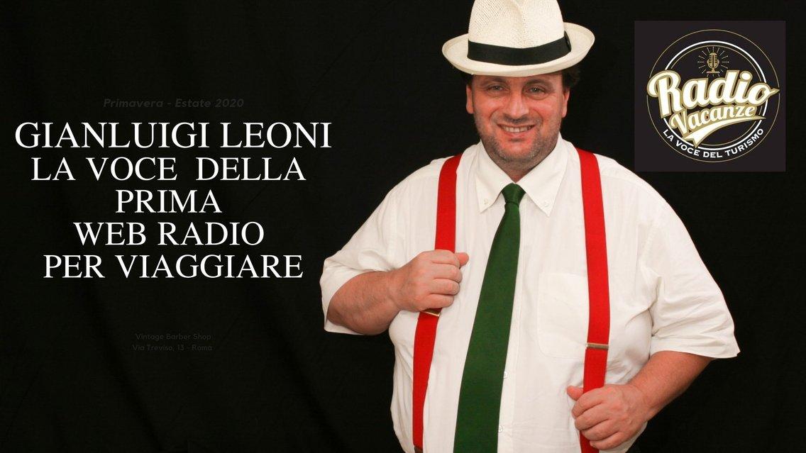Gli Editoriali di Radio Vacanze - immagine di copertina