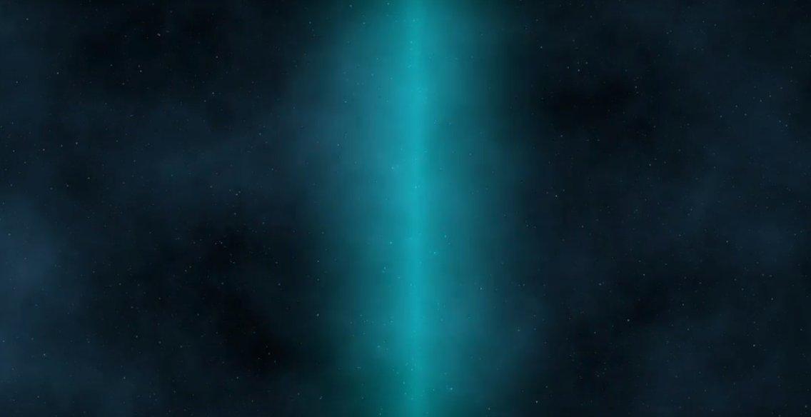 UFO Chronicles Podcast - immagine di copertina