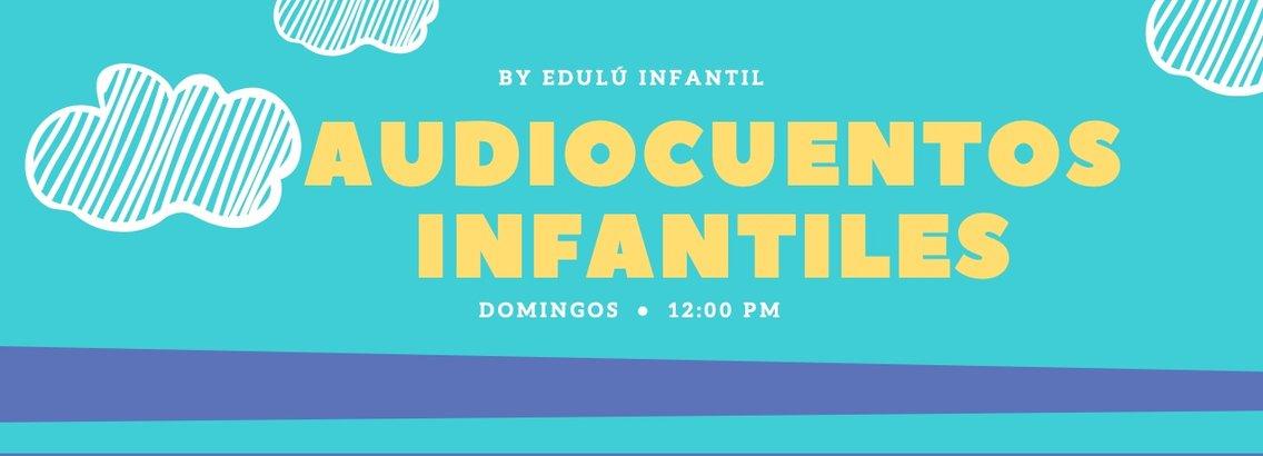 Edulú Infantil - immagine di copertina